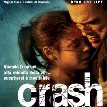 La locandina italia di Crash - Contatto fisico