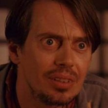 Steve Buscemi in Desperado