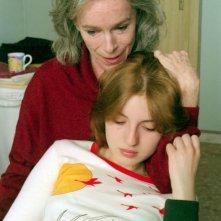 Geraldine Chaplin e Maria Valverde in Melissa P.