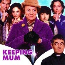 La locandina di Keeping Mum