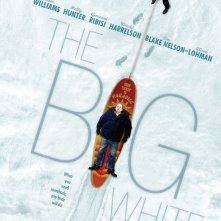 La locandina di The Big White