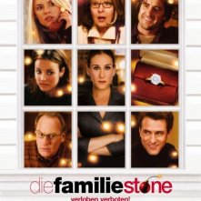 La locandina di The Family Stone