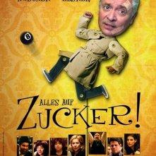 La locandina di Zucker! ...come diventare ebreo in 7 giorni