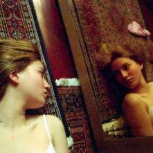 Maria Valverde è la giovane Melissa P. nel film tratto dal romanzo della scrittrice siciliana