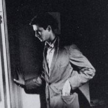 Tony Perkins in Psycho