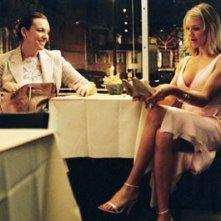 Cameron Diaz e Toni Collette in 'Se fossi lei'