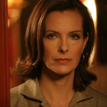 Carole Bouquet in una scena del film L'enfer