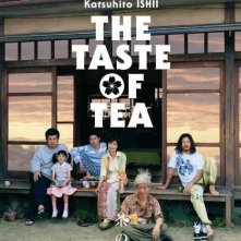 il manifesto di Taste of Tea