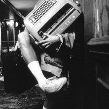 Un'immagine di Johnny Depp in Paura e delirio a Las Vegas