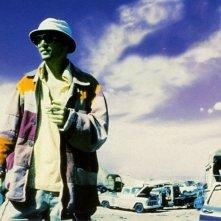 Johnny Depp in Paura e delirio a Las Vegas del '98
