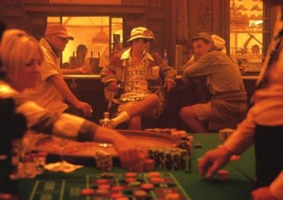 Johnny Depp in una immagine di Paura e delirio a Las Vegas
