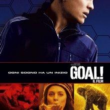 La locandina di Goal! Il film