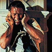 Steve McQueen ne L'inferno di Cristallo