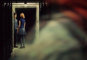Julian Morris In Una Scena Di Nickname L Enigmista 20176