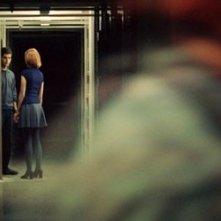 Julian Morris in una scena di Nickname: L'enigmista