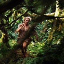 Naomi Watts in una scena di King Kong
