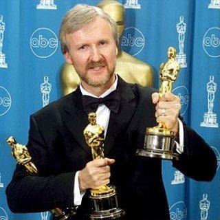 L'inaffondabile James Cameron sommerso dagli Oscar