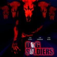 La locandina di Dog Soldiers