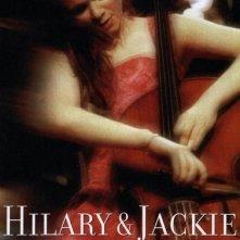 La locandina di Hilary e Jackie