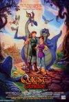 La locandina di La spada magica - alla ricerca di Camelot
