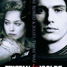 La locandina di Tristan & Isolde