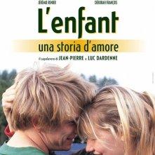 La locandina italia de L'enfant