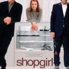 La locandina italiana di Shopgirl