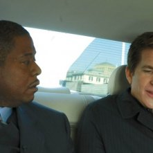 Matthew Modine e Forest Whitaker in Mary