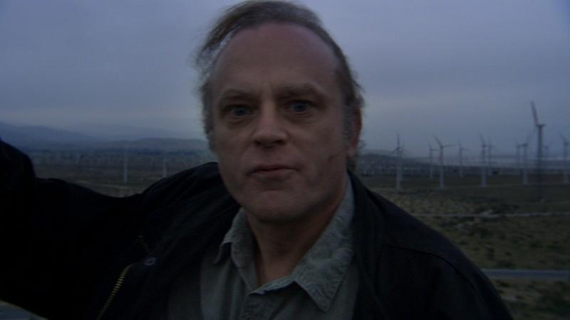 Brad Dourif Ne L Ignoto Spazio Profondo 20466