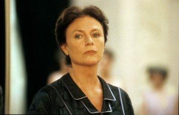 Jacqueline Bisset in una scena de L'educazione fisica delle fanciulle