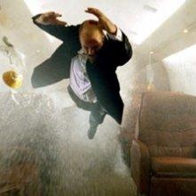 Jason Statham in Transporter: extreme