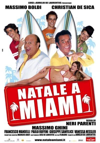 Frasi Del Film Vacanze Di Natale 83.Natale A Miami 2005 Film Movieplayer It