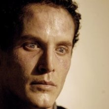 L'attore Cole Hauser ne Il nascondiglio del diavolo