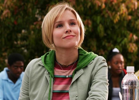 Kristen Bell Nel Primo Episodio Di Veronica Mars 20558