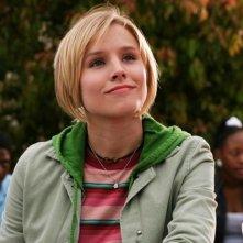 Kristen Bell nel primo episodio di Veronica Mars
