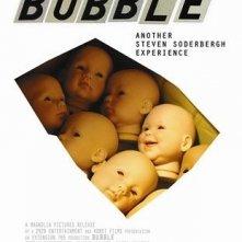 La locandina di Bubble
