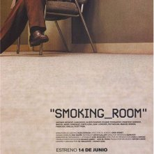 La locandina di Smoking Room