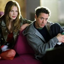 Michelle Monaghan e Robert Downey Jr. in Kiss Kiss, Bang Bang