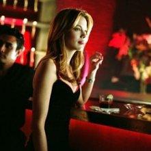 Michelle Monaghan in una scena di Kiss Kiss, Bang Bang
