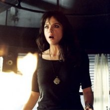 Selma Blair in una scena di The Fog