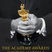 Uno dei due manifesti per gli Academy Awards 2006