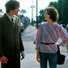 John Hawkes e Miranda July in Me and You and Everyone We Know