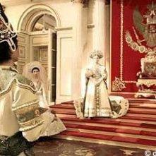 Una scena di Arca russa