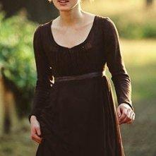 Keira Knightley in Orgoglio e Pregiudizio (2005)