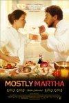 La locandina di Bella Martha