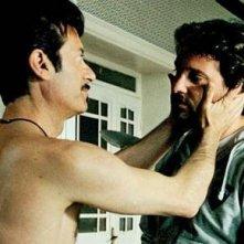 Rocco Papaleo e Leonardo Pieraccioni in Ti amo in tutte le lingue del mondo