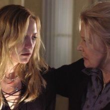 Gena Rowlands e Kate Hudson in The Skeleton Key