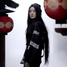 Gong Li in Memorie di una Geisha (2005)