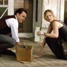 Kate Hudson e Peter Sarsgaard in The Skeleton Key
