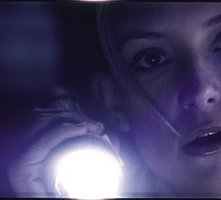 primo piano di Kate Hudson in The Skeleton Key